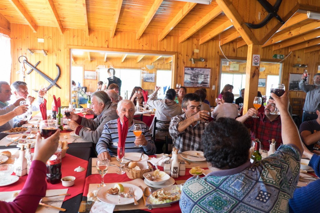 Tour gastronómico Los Vilos (28)