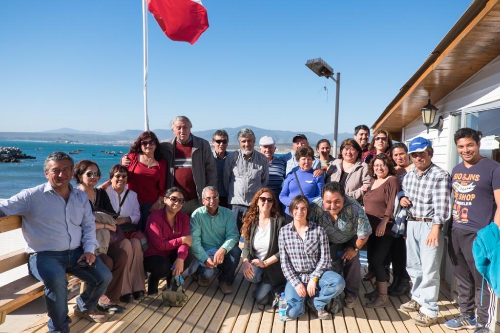 Tour gastronómico Los Vilos (34)